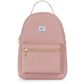 Herschel Nova Small Backpack 17L Unisex, ash rose